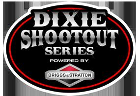 Dixie Shootout Logo