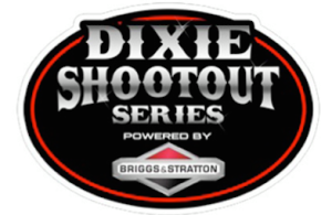 Dixie Shootout Logo