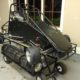 """Stanley 76"""" Complete Car with Cart and Spares for Sale"""
