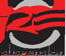 RE Suspension Logo